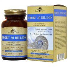 Пробиотики Probi 20 млрд, 30  капсул