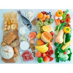 Наиболее важные витамины