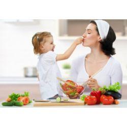 Мифы и правда про витамины для детей