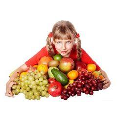 Почему витамины и минералы так важны для наших детей?